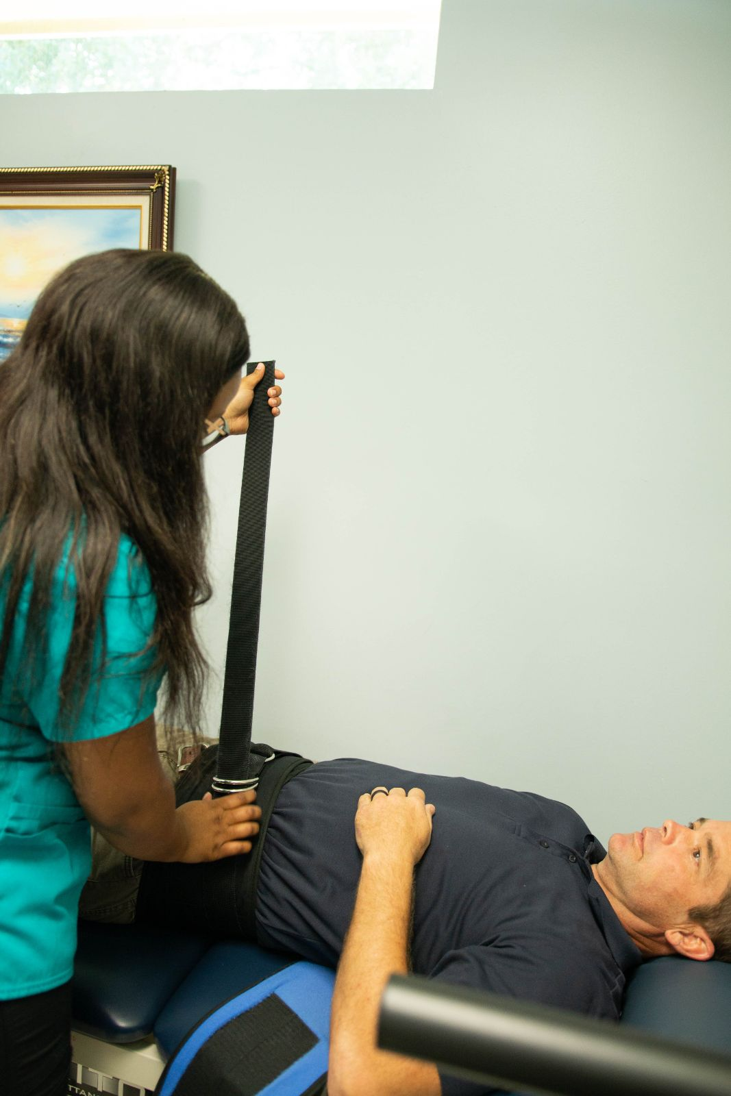 Chiropractic Spinal Decompression in Fort Pierce, FL